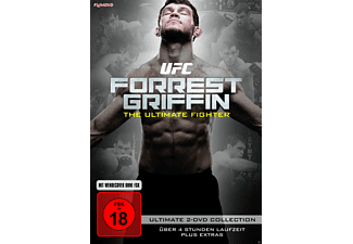UFC: Forrest Griffin - The Ultimate Fighter - (DVD)