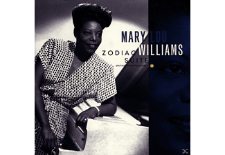 Mary Lou Williams - Zodiac Suite - (CD)