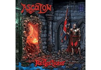 Ascalon - Reflections - (CD)