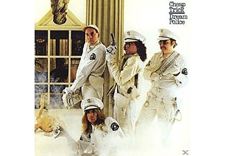 Cheap Trick - Dream Police - (CD)