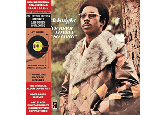 Frederick Knight - I've Been Lonely For So Long - (CD)