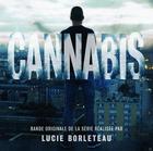 VARIOUS - Cannabis [Vinyl]