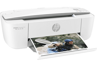 HP DeskJet Ink Adv 3775 All-in-One Printer - (T8W42C)