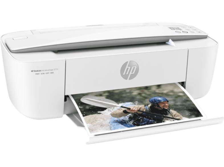 HP Inkjet πολυμηχάνημα - DeskJet Ink Advantage 3775 All-In-One Printer laptop  tablet  computing  εκτύπωση   μελάνια πολυμηχανήματα