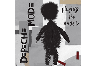 Depeche Mode - Playing The Angel - (Vinyl)