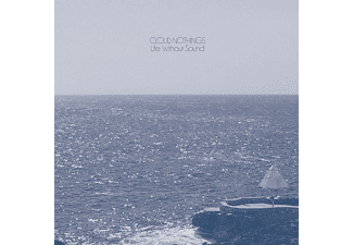 Cloud Nothings - Life Without Sound (Ltd.Ed.) - (CD)