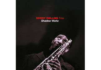 Sonny Rollins Trio - Shadow Waltz (CD)
