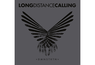 Long Distance Calling - DMNSTRTN (EP Re-issue 2017) - (Vinyl)