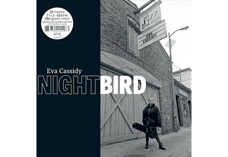 Eva Cassidy - Nightbird (7LP 180g 45RPM Limited Edition Boxset) [Vinyl]
