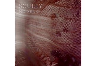 Scully - No Sense EP [Vinyl]