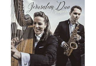 Jerusalem Duo - Premiere - (CD)