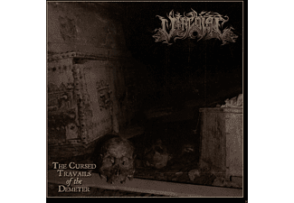 Vircolac - The Cursed Travails Of The Demeter (Digipak MCD) - (CD)