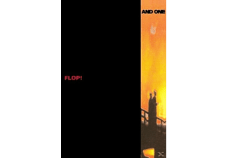 And One - Flop! (Re-Release) - (CD)
