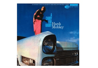 Hank Mobley - A Caddy For Daddy - (Vinyl)
