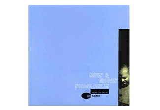Horace Parlan - Movin' & Groovin' (45rpm-edition) - (Vinyl)