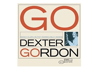 Dexter Gordon - Go (45rpm-edition) - (Vinyl)