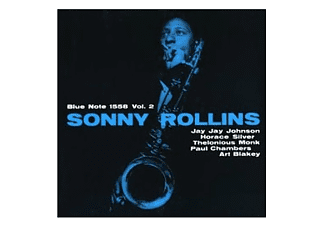 Sonny Rollins - Vol. 2 (45rpm-edition) - (Vinyl)