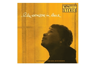 Ella Fitzgerald - Like Someone In Love (45rpm-edition) - (Vinyl)