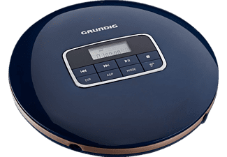 grundig cdp 6600 tragbarer cd player kaufen saturn. Black Bedroom Furniture Sets. Home Design Ideas