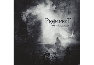 Prospekt - The Colourless Sunrise - (CD)