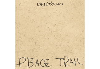 Neil Young - Peace Trail (CD)