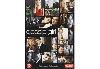 Gossip Girl Seizoen 6 TV-serie