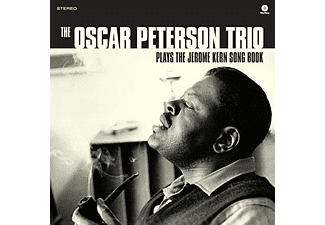 Oscar Peterson Trio - Plays the Jerome Kern (Vinyl LP (nagylemez))