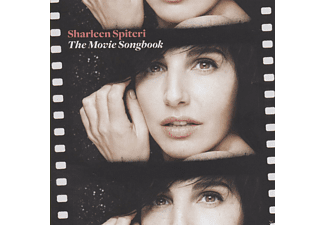 Sharleen Spiteri - The Movie Song Book - (CD)