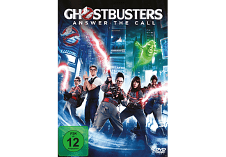 Ghostbusters - (DVD)