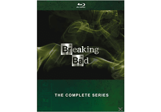 Breaking Bad - De Complete Serie Blu-ray