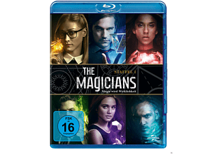 The Magicians - Staffel 1 - (Blu-ray)