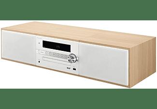 Pioneer BT Micro System DAB XCM56DW