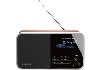 GRUNDIG DTR RB 4000 DAB+ BT, Digitalradio