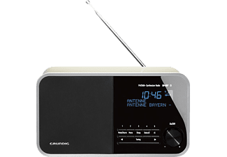 GRUNDIG DTR WB 4000 DAB+ BT, Digitalradio
