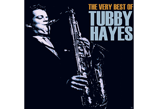 Tubby Hayes - The Very Best of Tubby Hayes - (CD)