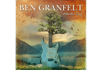Ben Granfelt - Another Day (LP/180g) - (Vinyl)