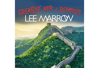 Lee Marrow - Greatest Hits & Remixes - (CD)