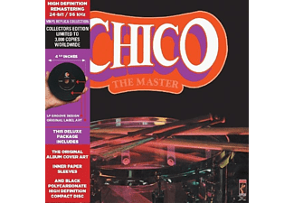 Chico Hamilton - The Master - (CD)
