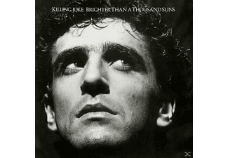 Killing Joke - Brighter Than A Thousand Suns (Ltd.Picture Vinyl) - (Vinyl)