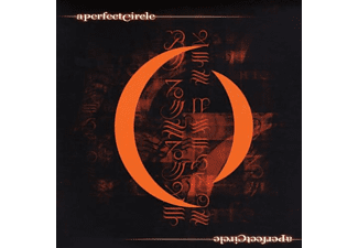 A Perfect Circle - Mer De Noms (Vinyl LP (nagylemez))