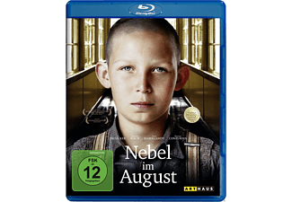 Nebel im August - (Blu-ray)