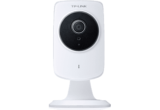 TP-LINK NC230 HD Day/Night Wi-Fi Cloud Camera