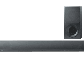 SONY HT-CT390 2.1 Kanal Bluetooth Özellikli Sound Bar