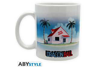 Dragonball - DB/Kame House Tasse