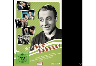 Best of Heinz Rühmann - (DVD)