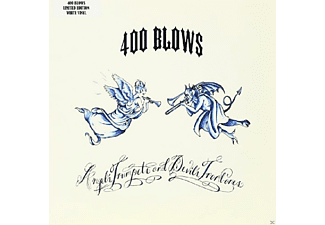 400 Blows - Angel's Trumpets & Devil's Trombones - (Vinyl)