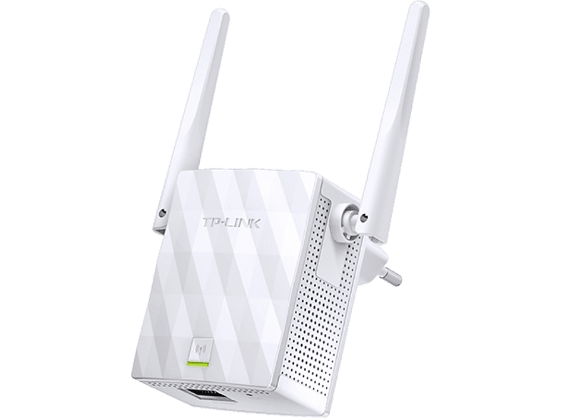 TP LINK 300Mbps Wi-Fi Range Extender - (TL-WA855RE) laptop  tablet  computing  δικτυακά access point  router  range extender  switch