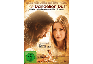 Like Dandelion Dust - (DVD)