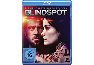 Blindspot - 1. Staffel - (Blu-ray)