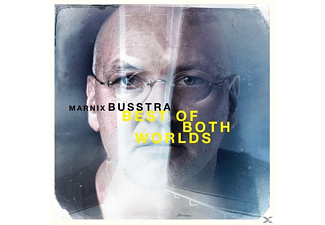 Marnix Busstra - Best Of Both Worlds - (CD)